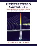 Prestressed Concrete A Fundamental Approach