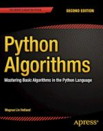 Python Algorithms – Mastering Basic Algorithms in the Python Language