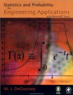 Probability and Statistics for Engineering Application with Microsoft Excel