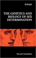 The Genetics and Biology of Sex Determination – Novartis Foundation