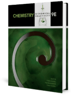 Chemistry and Chemical Reactivity 9th Edition by Kotz, Treichel, Townsend