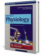 Color Atlas of Physiology 5th Edition. – A. Despopoulos, S. Silbernagi Medical Biology