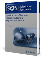 Applications of Domino Transformations in Organic Synthesis by Scott A. Snyder