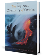 The Aqueous Chemistry of Oxides by Bunker and Casey