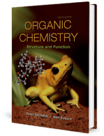 Organic Chemistry – Structure and Function, 8th Edition by Peter Vollhardt and Neil Schore