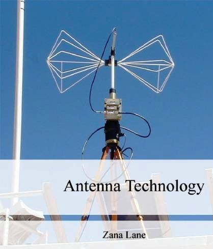 Antenna Technology by Zana Lane pdf, Antenna Technology by Zana Lane, Antenna Technology pdf