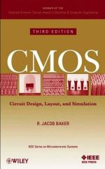 [PDF] CMOS Circuit Design Layout and Simulation by R Jacob Baker