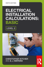 [PDF] Electrical installation calculations: Basic by A J Watkins and Chris Kitcher
