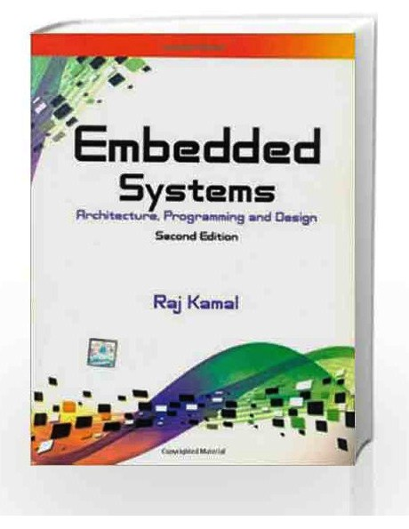 Pdf Embedded Systems By Raj Kamal Free Pdf Books