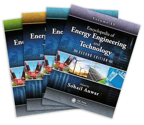 Encyclopedia of Energy Engineering and Technology Vol. 1-2-3 by Barney L. Capehart