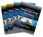 Encyclopedia of Energy Engineering and Technology Volume 1-2-3 by Barney L Capehart