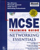 MCSE Training Guide Networking Essentials by Joe Casad and Dan Newland, MCSE, MCT