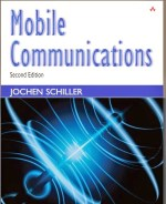 Mobile Communications by Jochen H Schiller