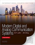 [PDF] Modern Digital and Analog Communication Systems by BP Lathi