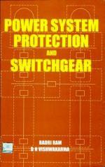 [PDF] Power System Protection and Switchgear By BADRI RAM & D. N. VISHWAKARMA