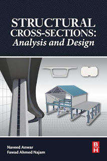 Structural Cross Sections : Analysis and Design by Naveed Anwar