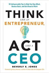 Think Like an Entrepreneur, Act Like a CEO Book Pdf Free Download