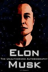 Elon Musk: The Unauthorized Autobiography book pdf free download