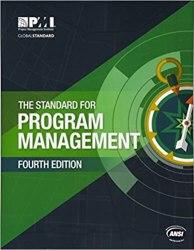 Standard for Program Management book pdf free download