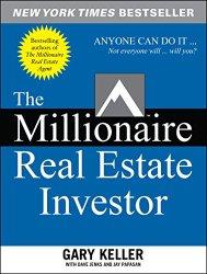 The Millionaire Real Estate Investor Book Pdf Free Download