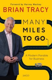 Many Miles to Go Free Download. Best Self-Help And Business Book.