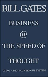 Business @ the Speed of Thought: Succeeding in the Digital Economy book pdf free download