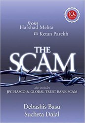The Scam: From Harshad Mehta To Ketan Parekh Book Pdf Free Download