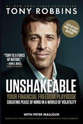 Unshakeable Free Download. Best Self-Help And Business Book.