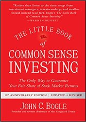 The Little Book of Common Sense Investing Book pdf free download