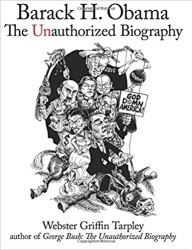 Barack H. Obama: The Unauthorized Biography Book Pdf Free Download