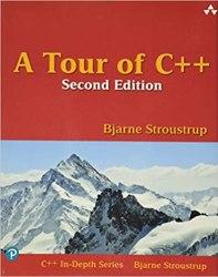 A Tour of C++ Book Pdf Free Download