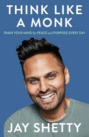 Think Like A Monk Download Free. Best lifechanging book.