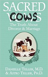 Sacred Cows: The Truth about Divorce and Marriage Book Pdf Free Download