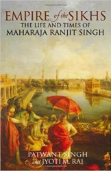Empire of the Sikhs Book Pdf Free Download