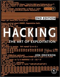 Hacking: The Art of Exploitation, 2nd Edition book pdf free download