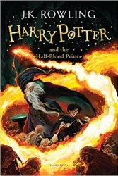 Harry Potter and the Half-Blood Prince Book Pdf Free Download