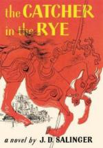 The Catcher in the Rye book pdf free download
