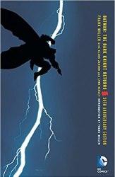 Batman: The Dark Knight Returns Book pdf free download