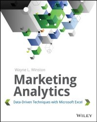 Marketing Analytics: Data-Driven Techniques with Microsoft Excel book pdf free download
