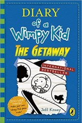 Diary of a Wimpy Kid: The Getaway Book Pdf Free Download