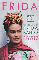 Frida: A Biography of Frida Kahlo Book Pdf Free Download