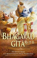 The Bhagwad Gita As It Is Book Pdf Free Download