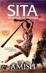 Sita: Warrior of Mithila Book Pdf Free Download