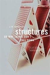 Structures: Or Why Things Don't Fall Down book pdf free download