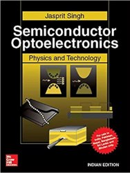 Semiconductor Optoelectronics (McGraw Hill) Book Pdf Free Download