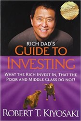 Rich Dad's Guide to Investing Book Pdf Free Download