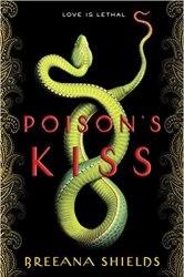 Poison's Kiss Book Pdf Free Download