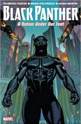 Black Panther: A Nation Under Our Feet Book 1 Book pdf free download