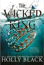 The Wicked King Book Pdf Free Download