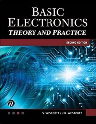 Basic Electronics: Theory and Practice Book Pdf Free Download